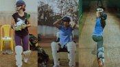 Mithali Raj biopic: Tapsee Pannu starts shooting