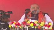 Shah describes Rahul as 'tourist politician' at poll rally in Kerala's Wayanad