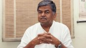 Triangular contest in Bengal; there is strong undercurrent against TMC, BJP: Hariprasad