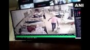 CCTV shows COVID patient dies at Shivpuri hospital in MP allegedly after ward boy removes oxygen support