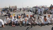 Farmers protest: Punjab farm unions say agitation on, announce march to Delhi on April 21