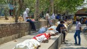 COVID-19 related funerals spike in Delhi, 1,947 since April 16