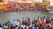 Juna Akhara chief calls off Kumbh Mela hours after PM Modi's appeal