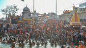 Delhi govt makes Kumbh retuness to undergo 14-day home quarantine mandatory