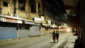 Night curfew imposed in 10 districts of Odisha amidst rising COVID-19 cases
