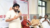 Jana Sena party chief Pawan Kalyan tests positive for COVID-19
