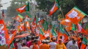 Satta bazaar prediction of Assembly Elections 2021: BJP to form next govts in West Bengal, Assam & Puducherry