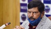 One by one they will resign: Athawale on Maharashtra ministers