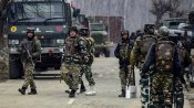 J&K: 5 terrorists gunned down
