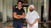 Actor Sonu Sood appointed brand ambassador for Punjab''s anti-COVID vaccination programme
