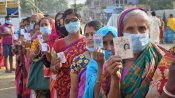 Rajasthan by-polls: Fate of 27 candidates to be decided today