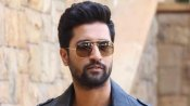 Vicky Kaushal tests positive for COVID-19