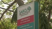 Tears, prayers, police, JCB: How Delhi's Saroj Hospital saved over 100 lives