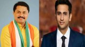 Disclose those threatening you, Maharashtra leaders tell Adar Poonawalla