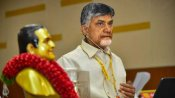 Chandrababu Naidu booked for spreading falsehood on virus