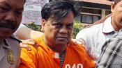 Officials deny Chhota Rajan is dead