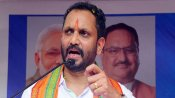 Konni Election Result 2021: BJP state president K Surendran trials in third spot