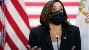 We are determined to help fight COVID-19: Kamala Harris