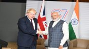 PM Modi holds virtual summit with Boris Johnson: UK PM announces 1 billion pounds worth of trade, investment