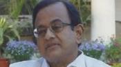 Chidambaram, Advani talk on security, black money