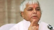 Kalyan is convict in Babri Masjid Demolition: Lalu