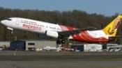 Air India Exp air hostess found dead in Chennai