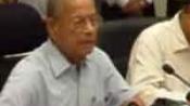 Metro Accident: Sreedhran withdraws resignation