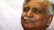 Jet Airways pilots behaving like terrorists: Goyal