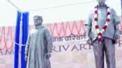 SC extends stay on Lucknow memorial construction