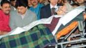 Jyoti Basu stable, still on ventilator support