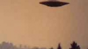 Another UFO spotted over Chinese airport?