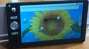 India to launch Sakshat Tablet