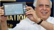 Sakshat Tablet to hit market in June @ Rs 2,200