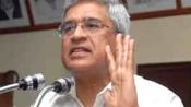 2G Scam: CPI-M demands Chidambaram's resignation
