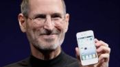 iPhone 4S turns as a tribute to Steve & threat to BlackBerry