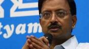SC: Notice to CBI on bail plea of Satyam's Ramalinga Raju