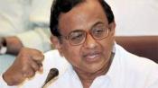 Info on Headley: Chidambaram upset with US