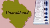 Counting of votes begins in Uttarakhand