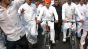 SP to contest in all seats in civic polls in Delhi