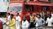 'Goondaraj' becoming Samajwadi party's second name?
