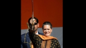 Sonia Gandhi's home to become butcher house for Cong mins?