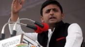 The youngest Chief Minister of Uttar Pradesh: Akhilesh Yadav