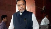 Rail Min Mukul Roy sings Mamata's tune;no hike in rail fares