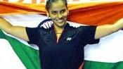 Saina Nehwal to enjoy sortie in IAF aircraft
