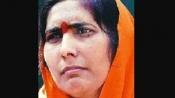 Sadhvi proposes to support children of U'khand flood