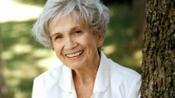 Canadian author Alice Munro wins Nobel literature prize