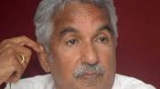 Western Ghats report: Oommen Chandy seeks political consensus