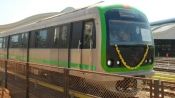 Pics: BMRCL Namma Metro celebrates second anniversary