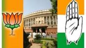 BJP closes in with Congress in Chhattisgarh