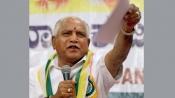 Will return to BJP, says Yeddyurappa